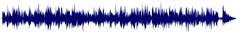 waveform of track #136039