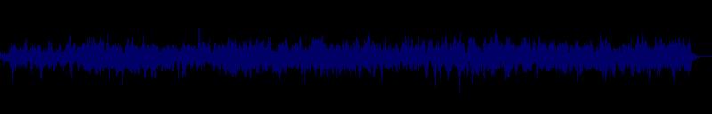 waveform of track #136040
