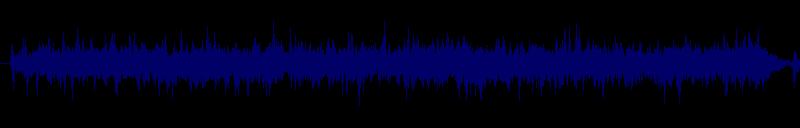 waveform of track #136050