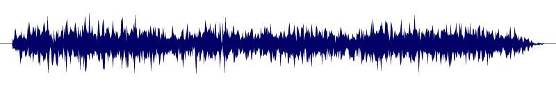 waveform of track #136051