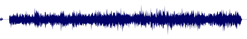 waveform of track #136052