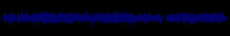 waveform of track #136060