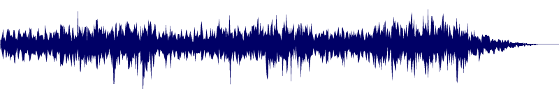 waveform of track #136061