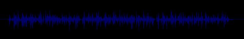 waveform of track #136068