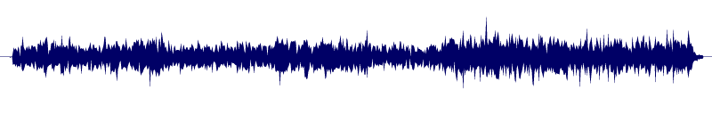 waveform of track #136070