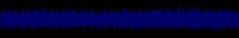 waveform of track #136071