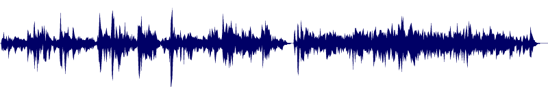 waveform of track #136084