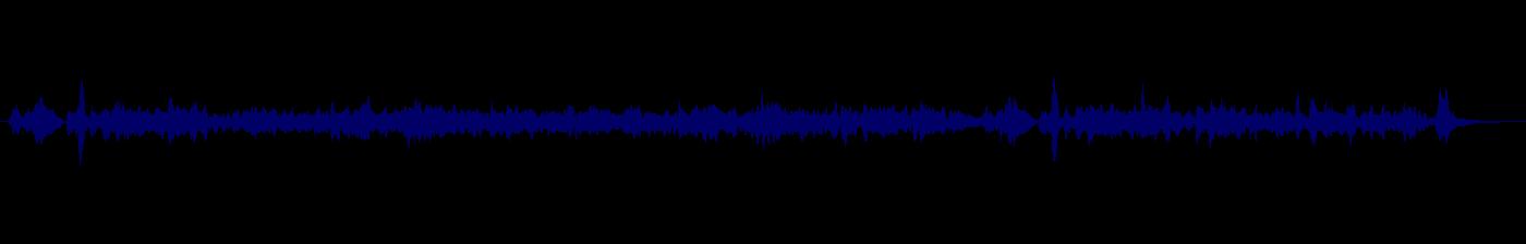 waveform of track #136085