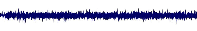 waveform of track #136092