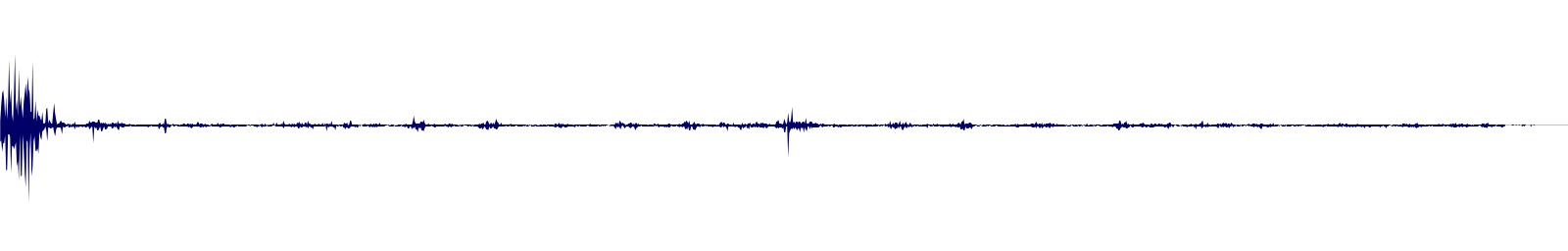 waveform of track #136096