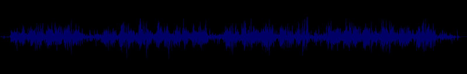 waveform of track #136097