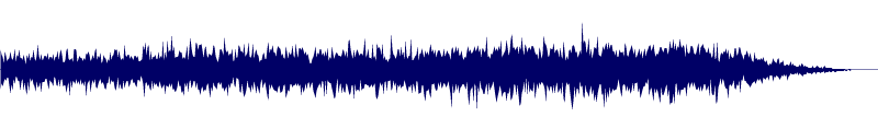 waveform of track #136099