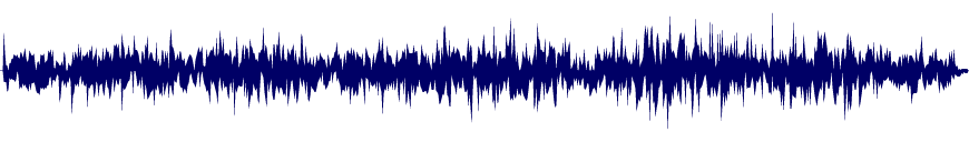 waveform of track #136101