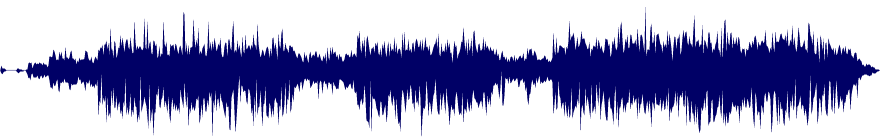 waveform of track #136109