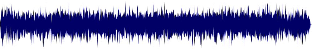 waveform of track #136110