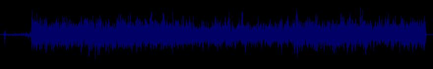 waveform of track #136112