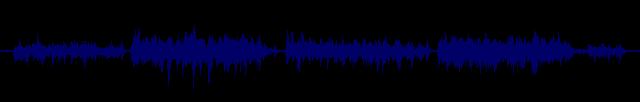waveform of track #136115