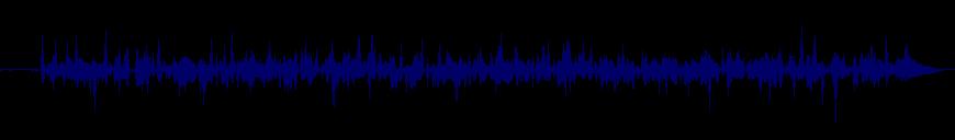 waveform of track #136118