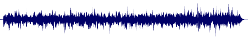 waveform of track #136119