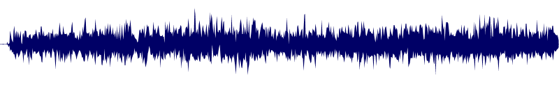 waveform of track #136120