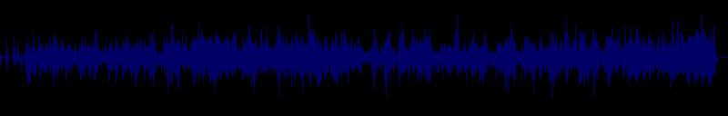 waveform of track #136121