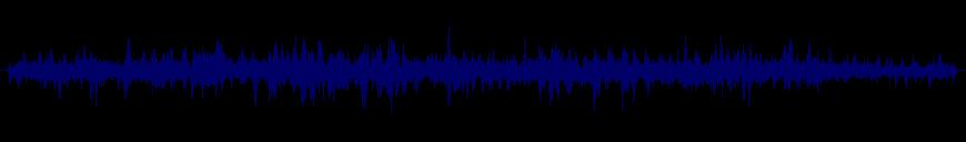 waveform of track #136132