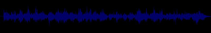 waveform of track #136138