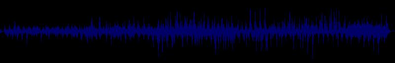 waveform of track #136139