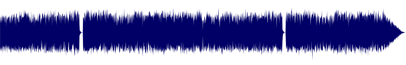 waveform of track #136146