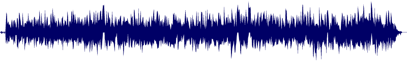 waveform of track #136152