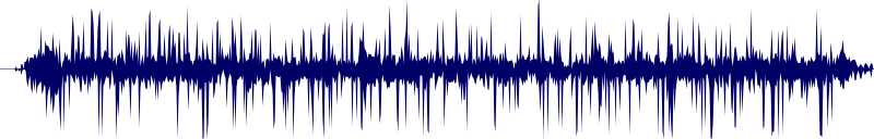 waveform of track #136155