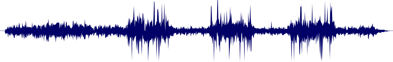 waveform of track #136156