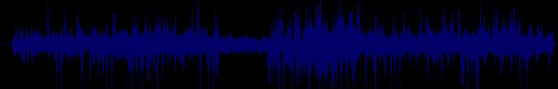 waveform of track #136157