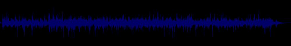 waveform of track #136165