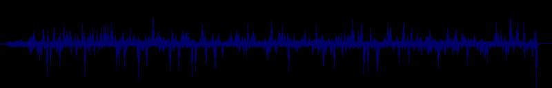 waveform of track #136166