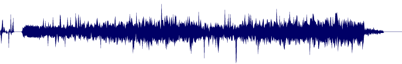 waveform of track #136177