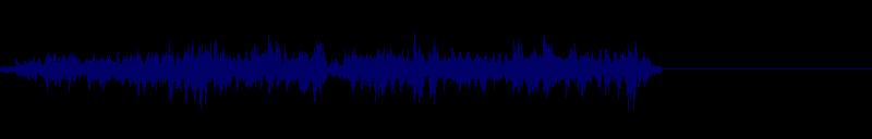 waveform of track #136188