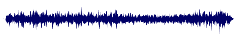 waveform of track #136190