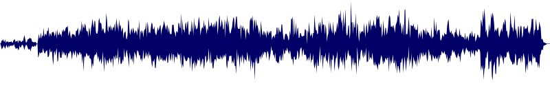 waveform of track #136197