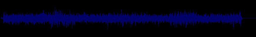 waveform of track #136199