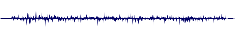 waveform of track #136201