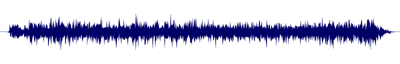 waveform of track #136203