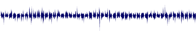 waveform of track #136204