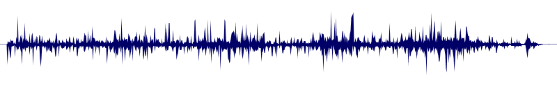 waveform of track #136206
