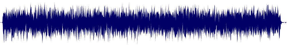 waveform of track #136207