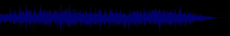 waveform of track #136209