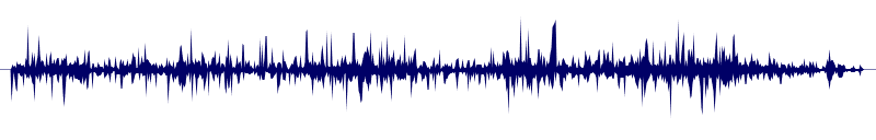 waveform of track #136210