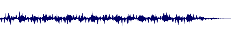 waveform of track #136214
