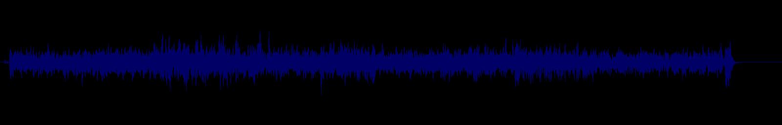 waveform of track #136216