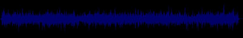 waveform of track #136221